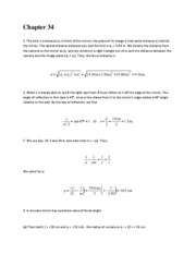 Chapter 34 Solutions_8