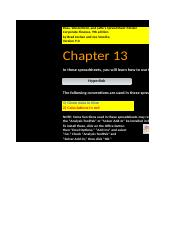 CF_Chapter_13_Excel_Master_Student