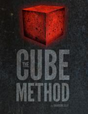 thecubemethod