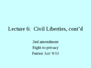 civil libs2