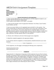 AB224 Unit 6AssignmentTemplate