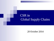 CSRinGlobalSupplyChainsNBS28October2014