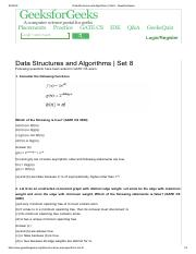 Data Structures and Algorithms _ Set 8 - GeeksforGeeks.pdf