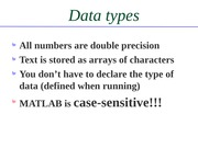 Lecture+4++Data+_+Numerical+differentiation-1-14-2015