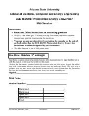 EEE465 591 Mid Session F17-solutions (1).pdf
