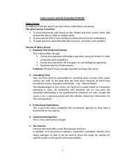 07-Salary Surveys and Job Evaluation Methods.docx