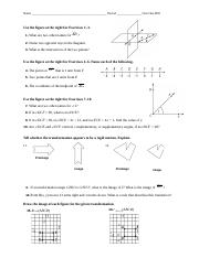 Unit One Homework Packet.docx