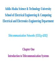 01-Introduction to Telecommunication.ppt