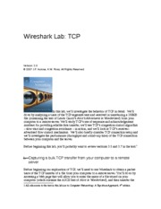 Wireshark_TCP