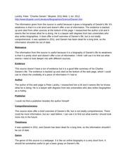 evaluating sources english 1 1 1 evaluating sources worksheet. Black Bedroom Furniture Sets. Home Design Ideas