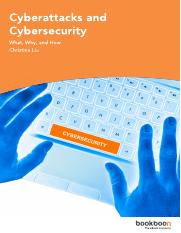 Cyberattacks and Cybersecurity.pdf