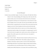 Ashley Morgan- Annotated Bibliography.docx