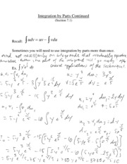 L13b - Integration by Parts _part 2_