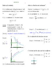 A3_Limits_Derivatives_2a_Blank