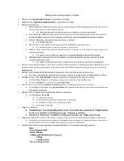 Managerial Accounting Test 1 Outline.docx