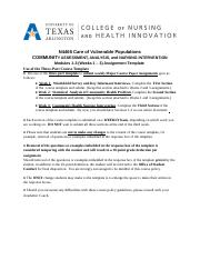 CommunityHealthpt3.docx