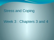 Week 3-Stress and Coping POSTED (2)