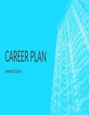 Career plan.pptx