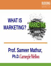 1- What Is Marketing.pptx