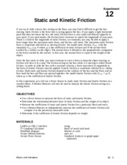 12_Static_Friction