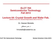 ELCT705_LECTURE NOTES_Lecture4