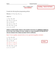 CEE111_Quiz2_W10_Solution_Grading_Revised