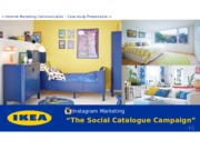 1조_IKEA - the social catalogue campaign_최종
