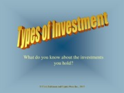 Part 2 - Ch 15 - Types of Investment.pdf