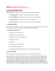 8-Bussiness cycle-monetry policies