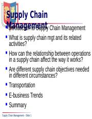10 Global Supply Chain Management.ppt