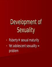 133A Sexuality.POST.2016.ppt