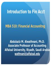 Chapter 1 - Intro to Financial Accounting.ppt