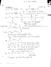 CHEM 2613 Class Notes Ch 7-19