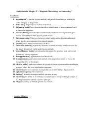 Study Guide for Chapter 27.docx