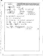 291_Mechanics Homework Mechanics of Materials Solution