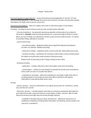 Weiten 9e Chapter 7 Study Guide.docx