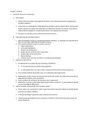 Chapter 2 Outline_BIO 155.docx