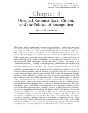 Unequal nations- race citizen and the politics of recognition.pdf