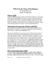 Ch 5 WILLS article 2012