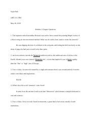 Module 1 Chapter Questions.docx