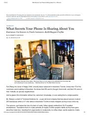 WSJ(14Jan2014)'What Secrets Your Phone Is Sharing About You'.pdf