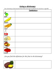 fruit_dictionary