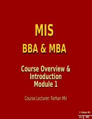 MIS - BBA 3rd 2015 Lec 123 New.ppt