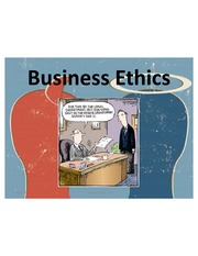 2. Ethics - BUSA 2106 Fall 2014