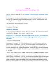 Critique essays