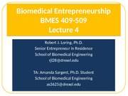 BMES 409-509 Lecture 4(2).pptx