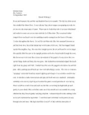 into thin air rhetorical analysis warren kane ms cannon ap  2 pages kernal writing 2