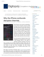 why_the_iphone_confounds_disruption_theorists