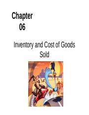 Chapter 6 [Inventory and Cost of Goods Sold].pptx