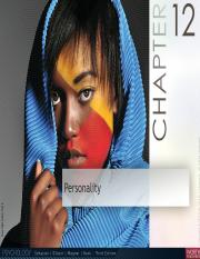 CH12 Personality.pptx